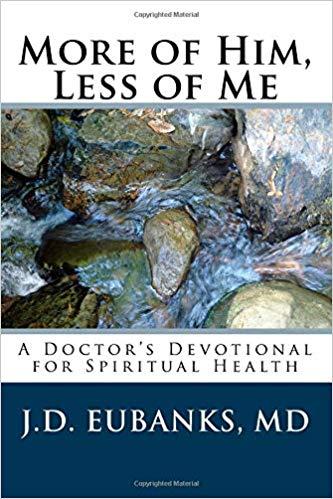 Books by Dr  Jason Eubanks | Cleveland Spine Center